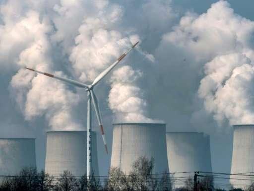 برای صرفه جویی در آب و هوا سرمایه گذاری بر روی سوخت های فسیلی را متوقف کنید! _ اخبار زیست فناوری