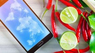 Photo of چگونه فن آوری blockchain می تواند صنعت غذا را تغییر دهد