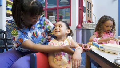 Photo of چرا کودکان به سرطان مبتلا میشوند؟
