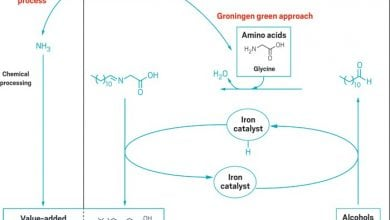 Chemists forge green path to alkylated amines
