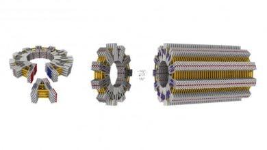Photo of ایجاد ساختارهای با اندازه ویروس و صرفه جویی در هزینه ها از طریق تولید انبوه