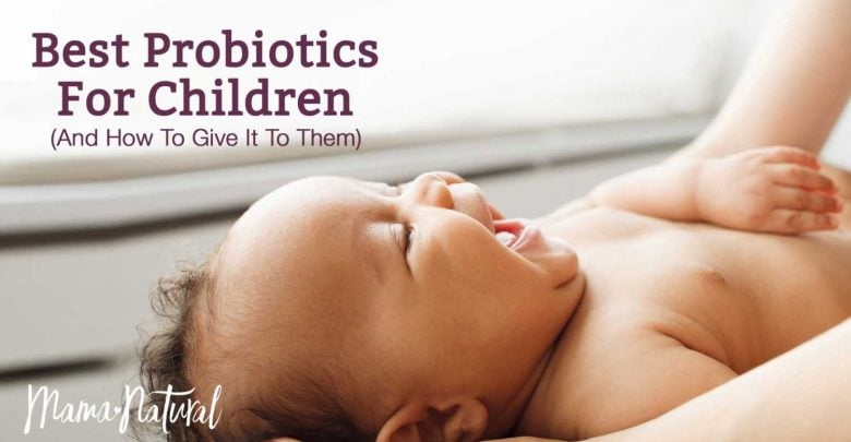Probiotic gets a boost from breast milk