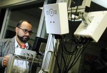 Company touts tech able to measure plant stress - اخبار زیست فن