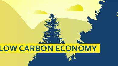 Photo of تامین مالی عمده برای اقتصاد متنوع ، اقتصاد کم کربن