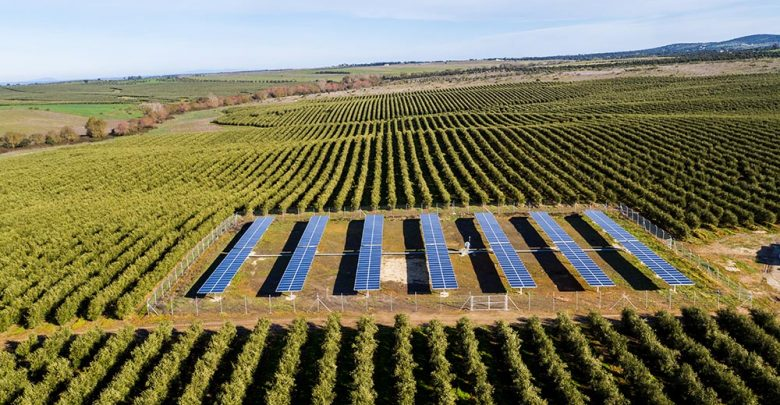 Farmers bank on solar power to stave off European water crisis - اخبار زیست فن