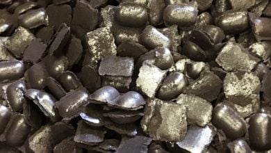 Photo of ذغال سنگ قابل بازیافت