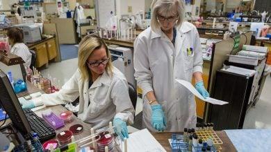 Photo of گرانت 6 میلیون دلاری برای شناسایی بیومارکرهای سرطان سینه