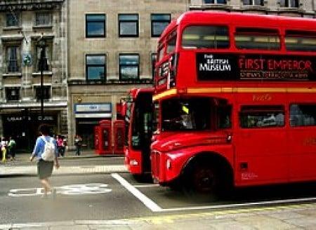 سوخت زیستی قهوه نیروی اتوبوس های لندن - اخبار زیست فناوری
