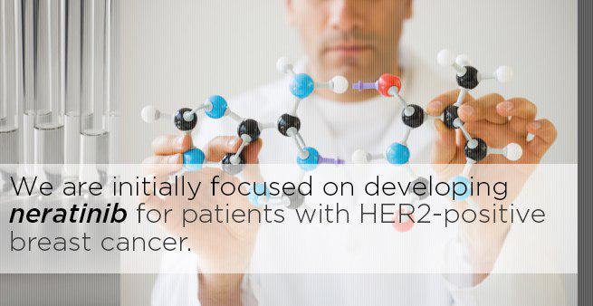 داروی جدید ضد سرطان سینه، Nerlynx - اخبار زیست فناوری