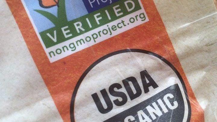 مصرفکنندگان آمریکایی برچسبهای «ارگانیک» و «فاقد مواد دستکاریشده ژنتیکی» را اشتباه میگیرند! - اخبار زیست فناوری