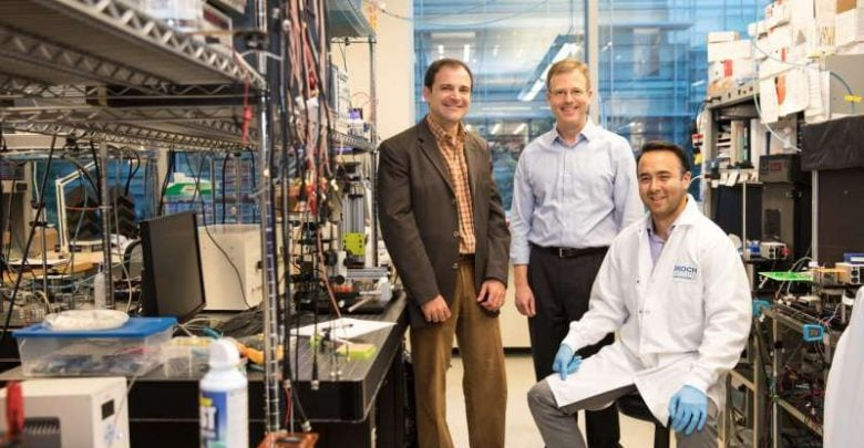 The Bridge Project collaboration accelerates new, highly original, and powerful approaches to defeating cancer