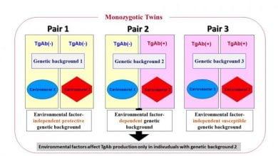 Photo of بیماری های ایمنی دوقلوهای یکسان را متفاوت به وجود می آورند