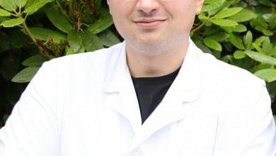 Photo of میتوکندری، عامل محافظت دربرابر پارکینسون