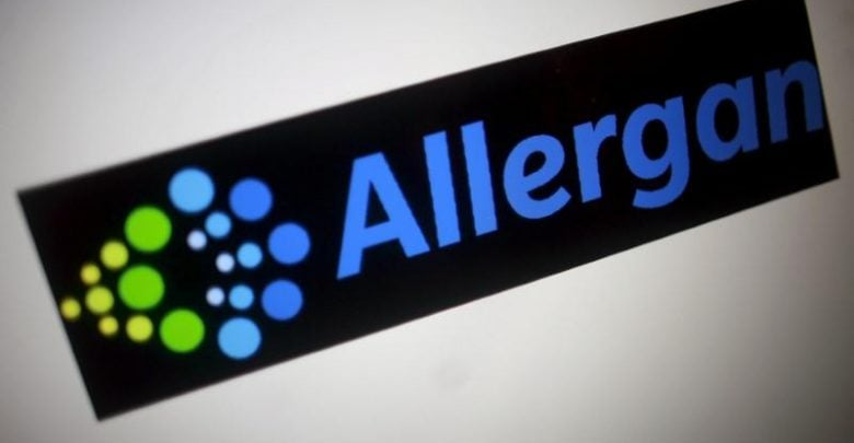 Allergan Eliminating 1400 Jobs as Dry-Eye Drug Faces Generic Competition
