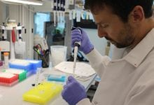 Photo of BioLegend licenses transcriptome tech from NY Genome Center