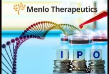 Photo of Menlo Therapeutics Files for Up-to-$97.75M IPO
