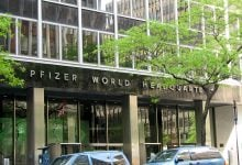 Photo of Pfizer axing neuroscience jobs, but seeks new VC fund