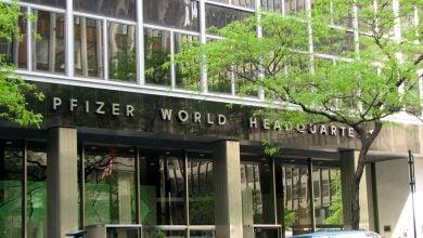 Photo of Pfizer axing neuroscience jobs, but seeks new VC fund