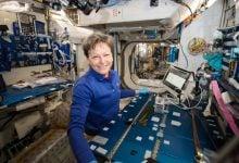 سه میکروب ناشناخته در فضا - اخبار زیست فناوری