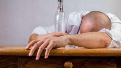 Photo of مصرف الکل به DNA آسیب میرساند