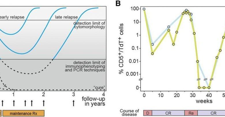 پیشبینی احتمال عود مجدد سرطان خون در کودکان با قطعات گمشده DNA - اخبار زیست فناوری