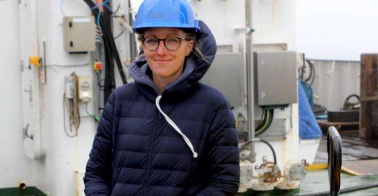 تأثیر باکتریهای دریایی بر افزایش گرمایش جهانی - اخبار زیست فناوری