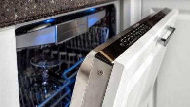 آیا ماشینهای ظرفشویی استریل هستند؟ – اخبار زیست فناوری