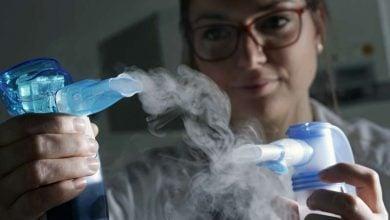Photo of نانو ذرات به عنوان یک راه حل ممکن برای مقاومت آنتی بیوتیکی