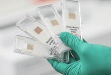 Photo of Researchers design and patent graphene biosensors
