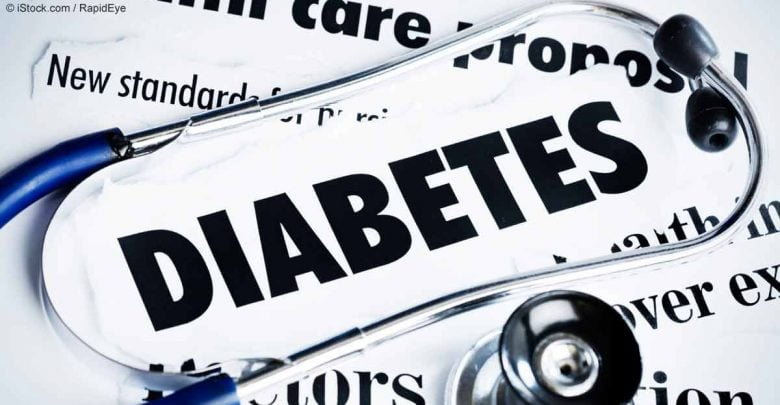 Potential enzyme as therapeutic target for diabetes