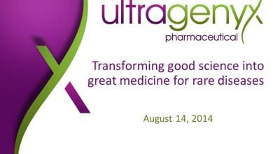 Photo of FDA Approves Ultragenyx Enzyme Replacement Therapy for MPS VII