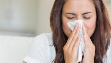 Common cold viruses reveal one of their strengths