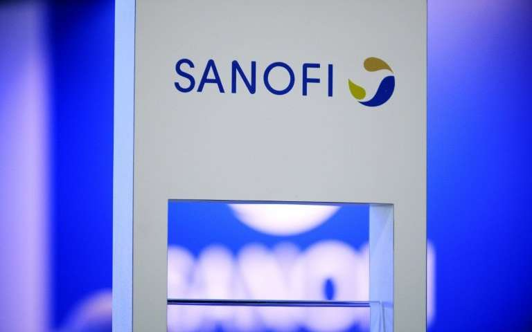 شرکت سانوفی برنده بزرگ در نبرد برای ساخت نانو داروها - اخبار زیست فناوری