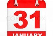 Photo of روزنامه انجمن بیوتکنولوژی برای 31 ژانویه