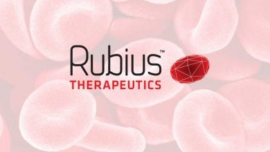 Photo of Cell Therapy Developer Rubius Therapeutics Raises $100M More