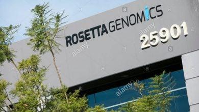 Photo of Rosetta Genomics, Genoptix Sign New Merger Agreement