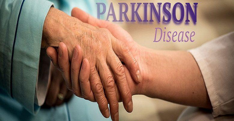 شروع بیماری پارکینسون در خارج از مغز-زیست فن