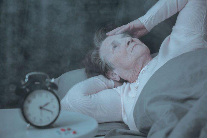 بروز اختلالات ساعت زیستی، سالها قبل از بروز مشکلات حافظه در بیماران مبتلا به آلزایمر
