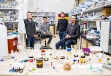 تولید هیدروژلهای هوشمند دارورسان با الهام از گیتهای منطقی ریاضی - اخبار زیست فناوری