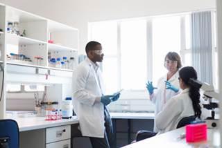Photo of واریانتهای ژن سرکوبکنندۀ تومور و شکستی دوگانه در بیماران مبتلا به لوسمی