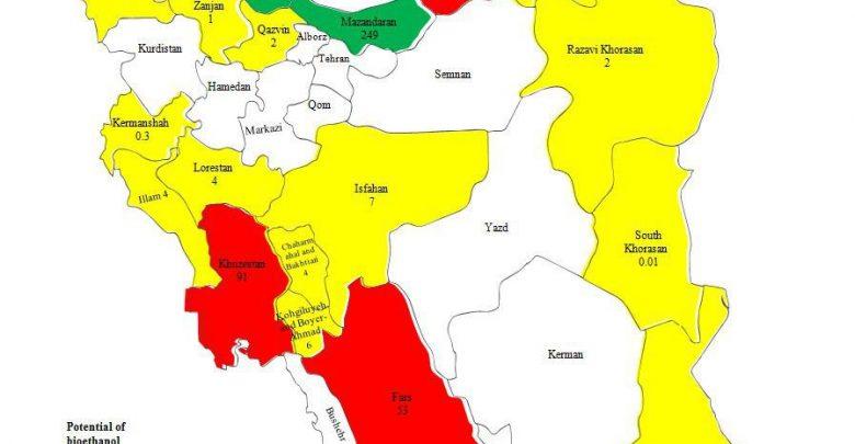 معرفی برترین مقالات هفته ی اخیر زیست فناوران ایران: جمعه 3 فروردین 1397