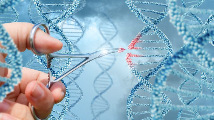 Charles River Labs Licenses CRISPR/Cas9 IP from ERS Genomics