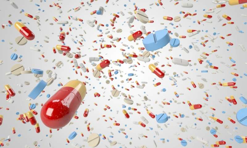 As antibiotics fail, global consumption of antibiotics skyrockets, further driving drug resistance - اخبار زیست فن