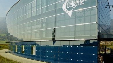 Celgene pays $101M to work with Vividion on hard-to-drug proteins