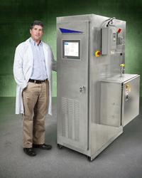 DTI در جستوجوی شرکای فناوری برای استخراج جلبکها
