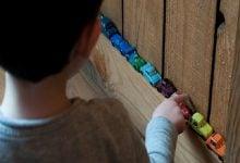 وراثت جهشهای DNA از پدر در کودکان اوتیسمی-زیست فن