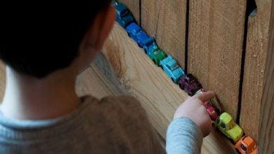 Photo of وراثت جهشهای DNA از پدر در کودکان اوتیسمی