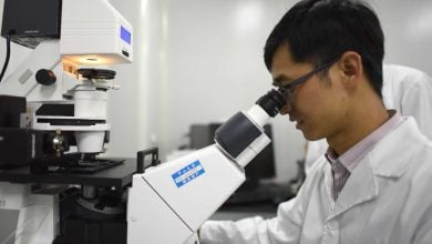 Photo of Doctors In China Lead Race To Treat Cancer By Editing Genes