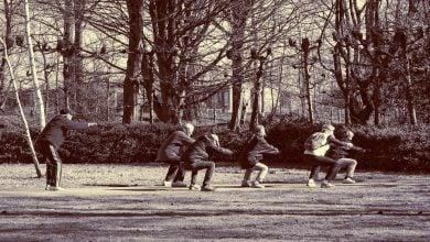 Photo of مقابله با خطر ژنتیکی بیماری قلبی با ورزش