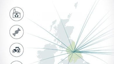 Photo of سرمایهگذاری جدید برای اقتصاد زیستی شمال انگلستان